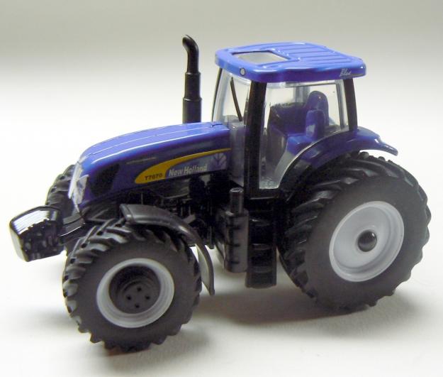 1 64 new holland t7000 tractors