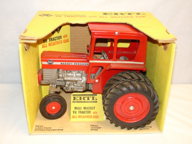 What's It Worth? : AGCO Hertiage Brand Toys