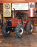 Last Farmall:  International 5488